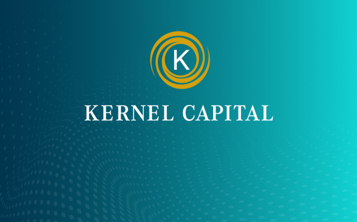 Kernel capital logo image