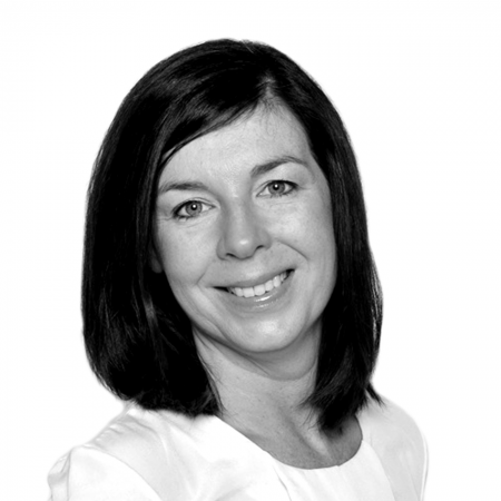 Kernel capital – photo of team member Denise Sidhu