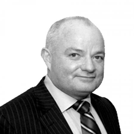 Kernel capital – photo of team member Niall Olden