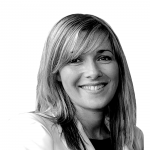 Kernel capital – photo of team member Orla Rimmington
