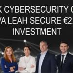 Kernel capital investment – photo of Nova Leah team