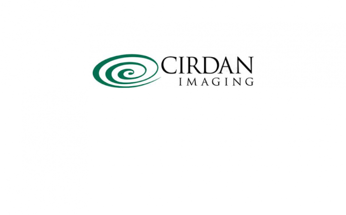 Kernel capital investment – Cirdan Imaging logo
