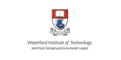 Kernel Capital co-investor companies – Waterford Institute of Technology logo