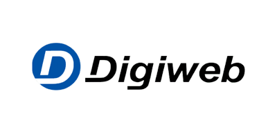 Kernel Capital co-investor companies – Digiweb logo