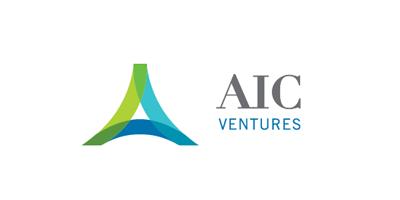 Kernel Capital co-investor companies –AIC Ventureslogo