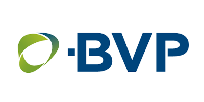 Kernel Capital co-investor companies –BVP logo
