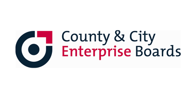 Kernel Capital co-investor companies – County & City Enterprise Boards logo