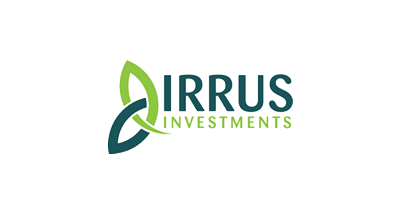 Kernel Capital co-investor companies – IRRIUS Investments logo