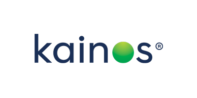 Kernel Capital co-investor companies –Kainos logo
