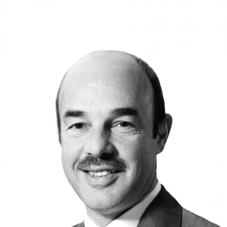 Kernel Capital – photo of team member Colin O'Brien