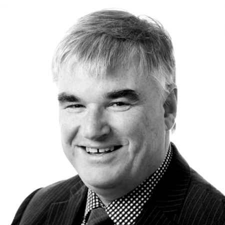 Kernel capital – photo of team member Neil Murphy