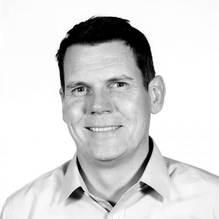 Kernel Capital – photo of team member Siggi Saevarsson