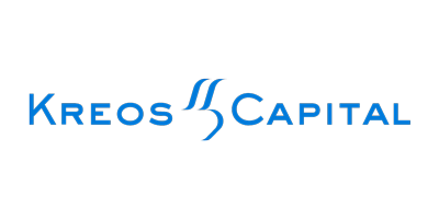 Kernel Capital co-investor companies – Kreos Capital logo