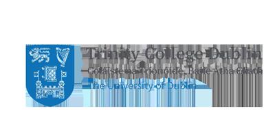 Kernel Capital co-investor companies –Trinity College Dublin logo