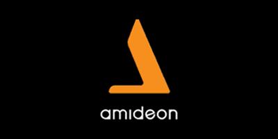 Kernel Capital co-investor companies –Amideon logo