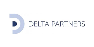 Kernel Capital co-investor companies – Delta Partners logo