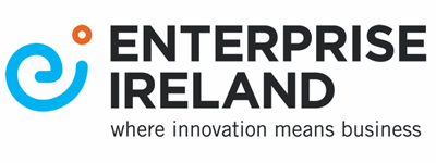Kernel Capital alliances companies – Enterprise Ireland logo