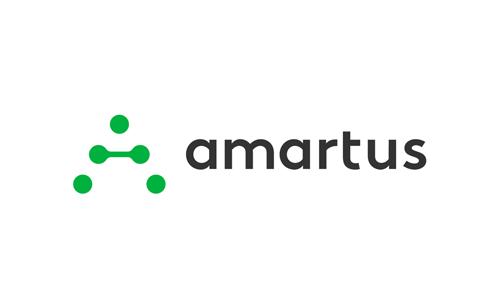 Kernel Capital portfolio companies –Amartus logo
