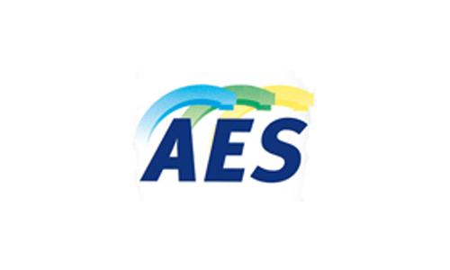 Kernel Capital portfolio companies –AES logo