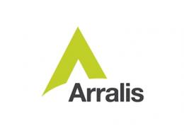 Kernel Capital portfolio companies –Arralis logo