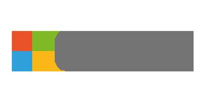 Kernel Capital co-investor companies –Microsoft logo