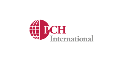 Kernel Capital co-investor companies – PCH International logo