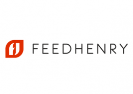 Kernel Capital portfolio companies –Feed Henry logo