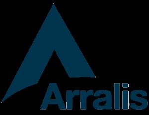 Kernel Capital portfolio companies – Arralis logo