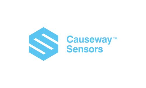 Kernel Capital portfolio companies –Causeway Sensors logo
