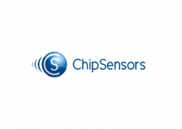 Kernel Capital portfolio companies –ChipSensors logo