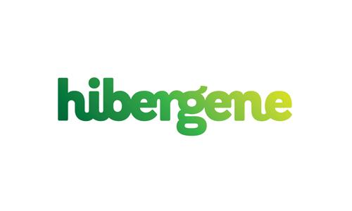 Kernel Capital portfolio companies –Hibergene logo