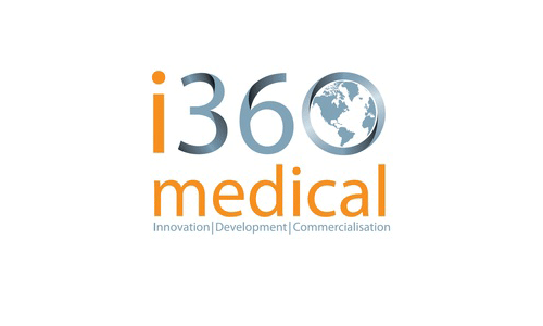 Kernel Capital portfolio companies – i360 Medical logo