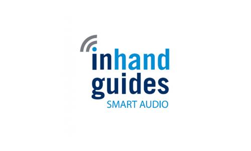 Kernel Capital portfolio companies –InHand Guides logo