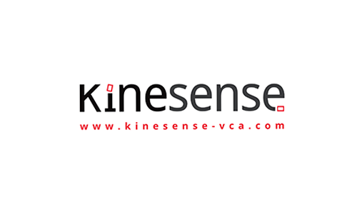 Kernel Capital portfolio companies –Kinesense logo