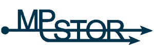 Kernel Capital portfolio companies – MPSTOR logo