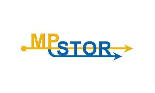 Kernel Capital portfolio companies –MPSTOR logo