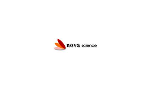 Kernel Capital portfolio companies –Nova Science logo