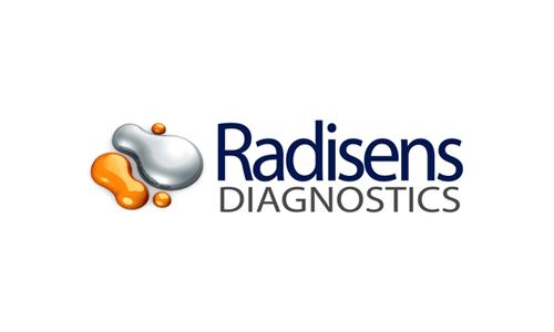 Kernel Capital portfolio companies –Radisens Diagnostics logo