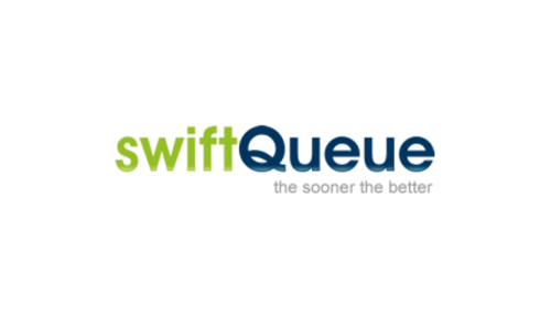Kernel Capital portfolio companies – Swift Queue logo