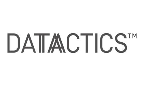 Kernel Capital portfolio companies – Datactics Logo